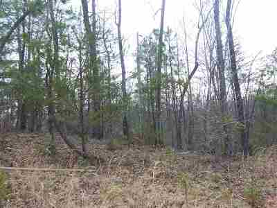 Residential Lots & Land For Sale: 786 Chattooga Lake Road