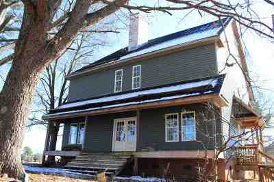 Piedmont Single Family Home For Sale: 414 Elrod Road