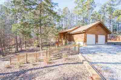 Single Family Home For Sale: 122 Hickory Cove Road