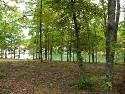 Residential Lots & Land Contract-Take Back-Ups: 1,1a Crest Pointe