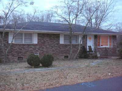 Belton Single Family Home Under Contract: 106 Clinkscale St
