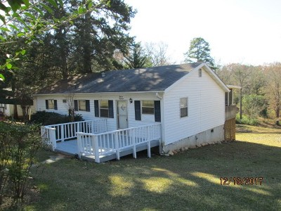 Mobile Home For Sale: 1119 Sunset Lane