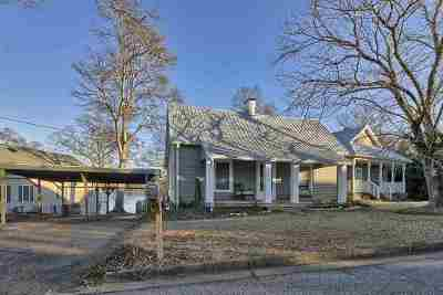 Greer Single Family Home Contingency Contract: 1514 Waterwheel Street
