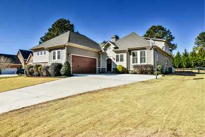 Bailey Creek Single Family Home For Sale: 216 Andalusian Trail