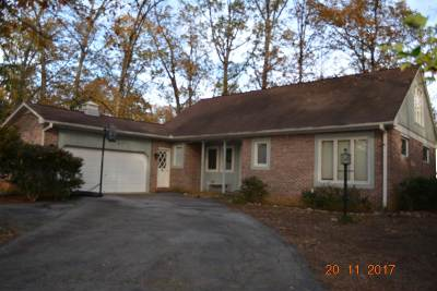 Hart County, Franklin County, Stephens County Single Family Home For Sale: 111 Old Oak Trail