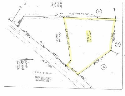 Residential Lots & Land For Sale: 5a Waterford Farms