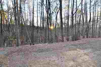 Westminster SC Residential Lots & Land For Sale: $5,900