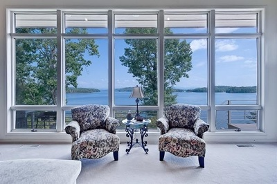 Keowee Key Single Family Home For Sale: 13 Point North Drive