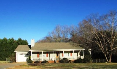 Anderson County Single Family Home Under Contract: 305 Mirinda Ln