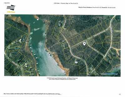 Fair Play Residential Lots & Land For Sale: Lot 55 Pine Knoll Drive