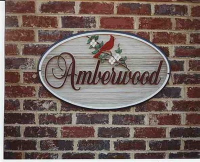 Amberwood Residential Lots & Land For Sale: Lot 47 Amberwood Drive