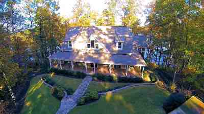 Oconee County, Pickens County Single Family Home For Sale: 327 Forest Stone Drive