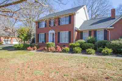 Harpers Ridge Single Family Home For Sale: 1014 Harpers Way