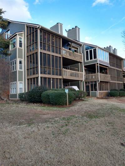 Anderson SC Condo For Sale: $230,000