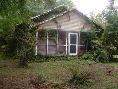 Greenville Single Family Home For Sale: 36 Gabriel Drive