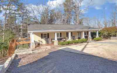 Single Family Home Under Contract: 308 Mt View