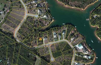 Residential Lots & Land Under Contract: 327 Stardust Lane