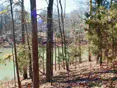 Oconee County, Pickens County, Anderson County Residential Lots & Land For Sale: 00 Galloping Ghost Road