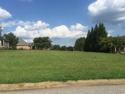 Brookstone Mead, Brookstone Meadows Residential Lots & Land For Sale: Lot #79 Parkside Drive