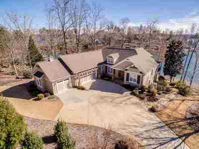 Seneca Single Family Home For Sale: 903 Southwind Court