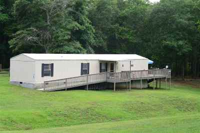 Mobile Home For Sale: 306 Shady Hills Lane