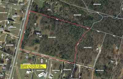 Simpsonville Residential Lots & Land For Sale: 1103 Fairview Road