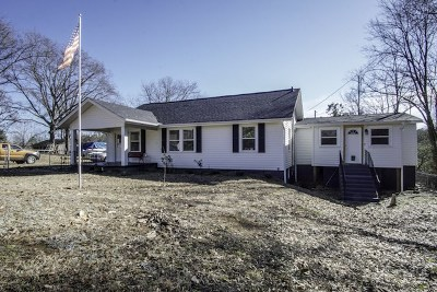 Single Family Home For Sale: 2208 Westminster Highway