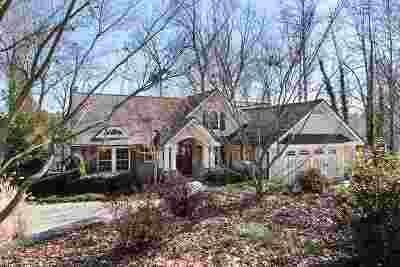 Single Family Home For Sale: 512 Hillandale Road