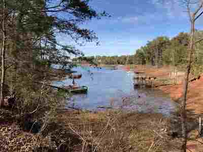 Anderon, Andersom, Anderson, Anderson Sc, Andeson Residential Lots & Land For Sale: 00 Providence Church Road