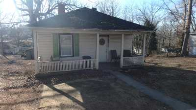 Easley Single Family Home For Sale: 125 5th Street