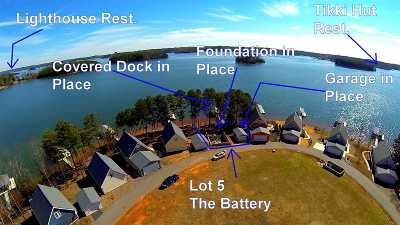 Residential Lots & Land For Sale: Lot 5 The Battery