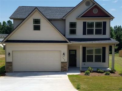 Liberty Single Family Home For Sale: 106 Malibu Court