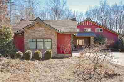 Piedmont Single Family Home For Sale: 109 Acadia