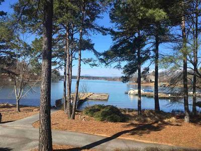 Residential Lots & Land For Sale: 207 Amenity Way