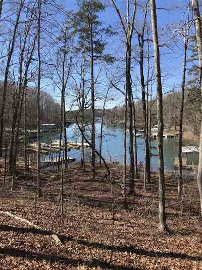 Residential Lots & Land For Sale: 112 Pinnacle Pointe Drive