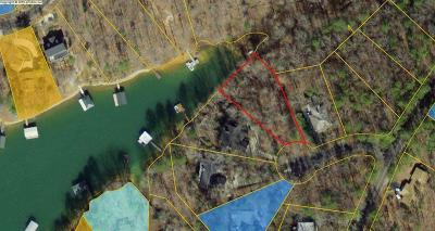 Keowee Key Residential Lots & Land For Sale: 6 Mariners Cove