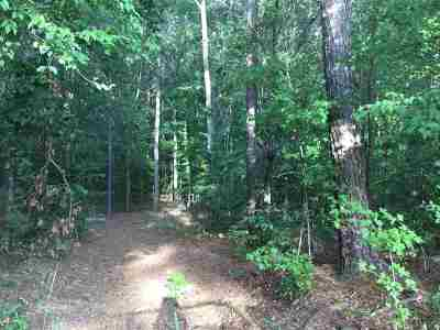 Anderson County Residential Lots & Land For Sale: Carpenter Road