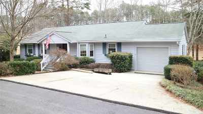 Single Family Home For Sale: 52 Par Harbor Way