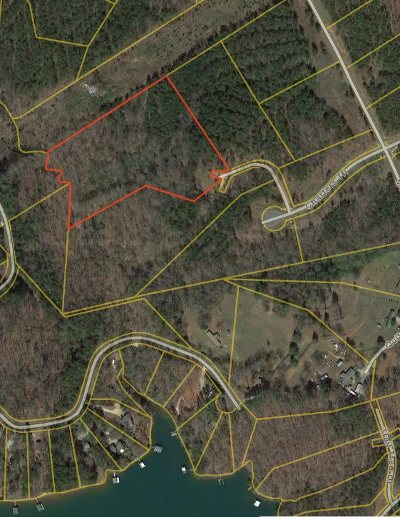 Residential Lots & Land For Sale: Lot 140 Peninsula Pointe North