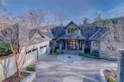 The Reserve At Lake Keowee, Cliffs At Keowee, Cliffs At Keowee Falls North, Cliffs At Keowee Falls South, Cliffs At Keowee Springs, Cliffs At Keowee Vineyards Single Family Home For Sale: 213 Sunrise Pointe Way