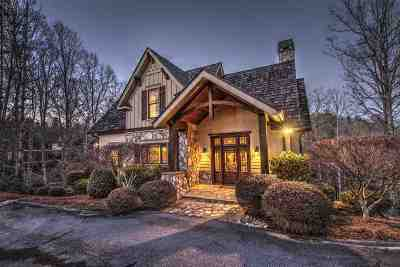 The Reserve At Lake Keowee, Cliffs At Keowee, Cliffs At Keowee Falls North, Cliffs At Keowee Falls South, Cliffs At Keowee Springs, Cliffs At Keowee Vineyards Single Family Home For Sale: 871 Club House Drive