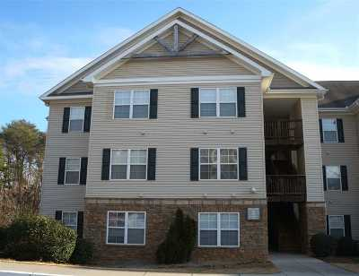 Anderson Condo For Sale: 624 Lookover Drive