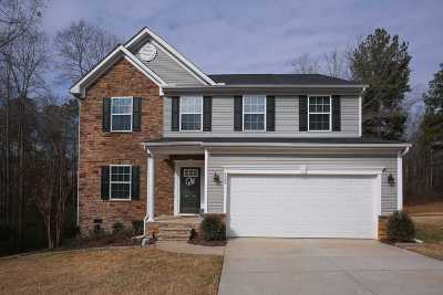 Easley Single Family Home For Sale: 122 Guilford Drive