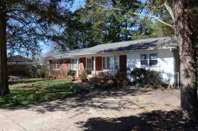 Pendleton Single Family Home For Sale: 108 Long Road