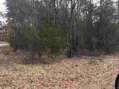 Anderson, Belton, Pendleton, Williamston Residential Lots & Land For Sale: Lot 1 + 2 Trussell View