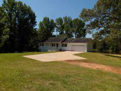 Seneca Single Family Home For Sale: 145 Starnes Drive