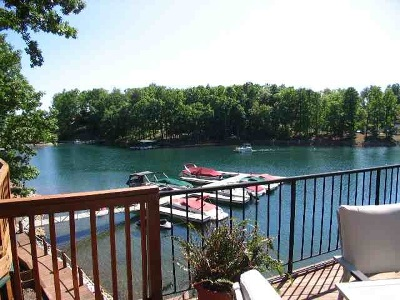 Single Family Home For Sale: 160 Harbor Point