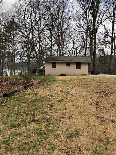 Townille, Townville Single Family Home For Sale: 140 Buckhead Drive