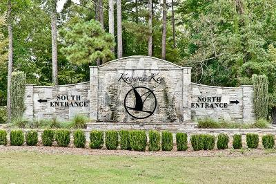 Keowee Key Residential Lots & Land For Sale: 535 Long Reach Drive