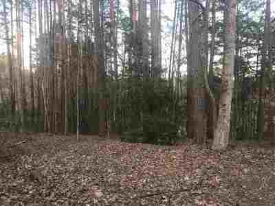 Keowee Key Residential Lots & Land For Sale: Lot 58 Long Reach Drive